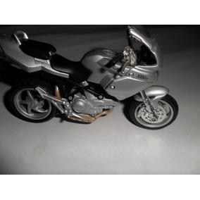 Miniatura Moto Ducati 1000 Ds