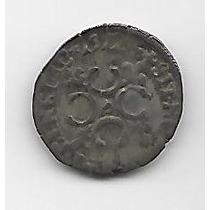 França Moeda De Prata Sol Parisis Charles Xl 1572