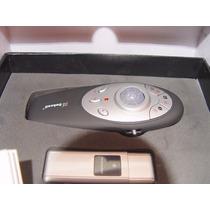 Apuntador Wireless Multimedia Presenter Ideal Powerpoit
