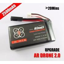 Bateria Parrot Ar. Drone 2.0 Battery 2500mah 11.1v 20c