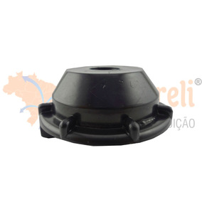Kit Porca Do Estepe + Parafuso Para Pick Up Fiat Strada