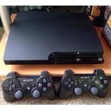 Ps3 Slim 160gb Y Xbox 360 Cambio Por Telefono.