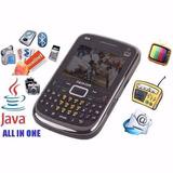 Telefono Celular Q9 Tv Fm 2camaras Mp3