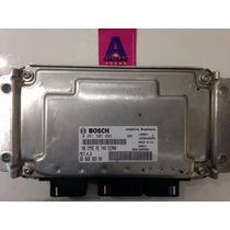 Modulo Injeção Citroen C3 1.6 16v Flex 0261s05884 Me7.4.9