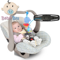 Ajuste Cinto Segurança Bebê Conforto Fivela Trava Cadeirinha