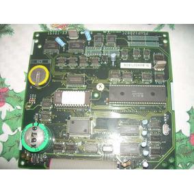 Tarjeta Disa Para 1232 Digital Panasonic