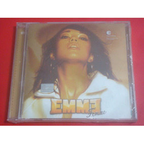 Emme - Femme (cd Nuevo Cerrado) Vitale
