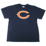 Remera Chicago Bears Football Americano Nfl Talle L Cuttler