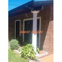 Columna Cemento Dorica Toscana Estriada 205 Fabrica