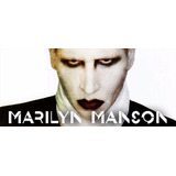 Dvd Marilyn Manson Live Maximus Festival Argentina 2016