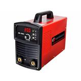 Máquina De Solda Inversora Bambozzi Ami 200 Ed 220 Volts