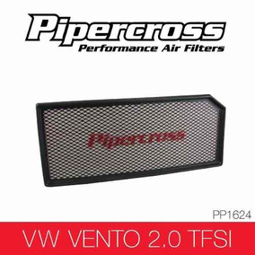 Filtro Panel Pipercross - Vw Vento 2.0tfsi - K&n 332888