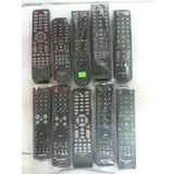 Sankey Controles Remoto Smart Tv, Led, Lcd, Plasma