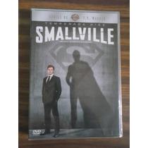Smallville Serie Teporadas 8 , 9 Y 10 $150 C/u Envio Gratis