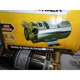 Moto Bomba De Agua Premier Ba-2495 Totalmente Automática