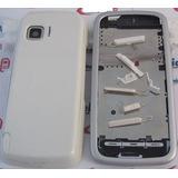 Carcaça Celular Nokia 5320 Completa