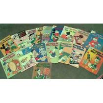 Comics Cuentos Walt Disney Novaro Grandes Antiguos