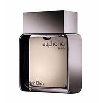 Perfume Euphoria Men 100ml Edt Calvin Klein Original Tester