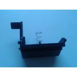 Tecla Da Porta Microondas Panasonic Nn-7809bh (usado)