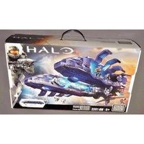 Halo Megabloks Nave Covenant De Lujo 2281 Piezas De Oferta