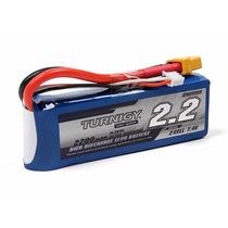 Bateria Lipo Turnigy 2200mah 2s 20c 7,4v