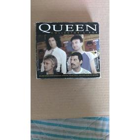 Box Queen Collector