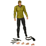 Muñeco Figura Acción Square Enix Play Arts Kai Captain Kirk