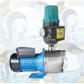 Presurizador Altamira Bomba Fix10 De1.0 Hp Y Pres10 Hgm Hgm