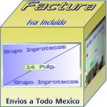 Pantalla Lcd Display Compaq Hp Cq45-803la 14 Led Idd Mmu