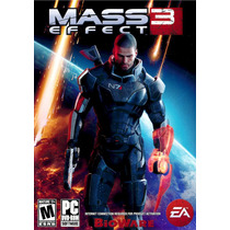 Juego Computadora Mass Effect 3 Como Xbox Vv4