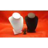 Exhibidor P/collar Mod/común Tamaño Grande -cactus_fabrica-