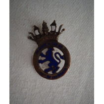 Broche Pin Botton Marinha Navio Duque De Caxias