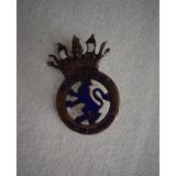 Broche Pin Botton Marinha Navio Duque De Caxias