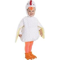 Disfraz Para Niño Disfraces De Morris Niño Pequeño Pollo Ni