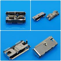 Micro Usb V3.0 De 10pines Para /tablet Pc/mp3/mp4/mp5
