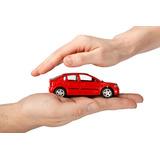 Segurototal Camioneta Interior Pais Valor U$s 8k -16k Sancor