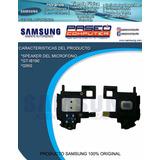 Speaker Microfono Gt-i8190 Gris Agente Autorizado Samsung