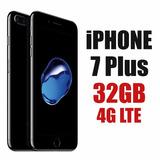 Iphone 7 Plus 32gb Rose Gold Libres Sellado+ Boleta Garantia