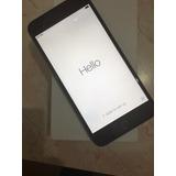 Iphone 6 Plus 16 Gb Color Space Gray +funda+vidrio Templado