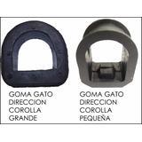 Goma Cajetin Direccion Corolla 93-02 (kit)