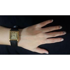 Relógio Cartier Must De Cartier.