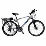 Bicicleta Electrica Fredfor 260 Mtb Disc Brake