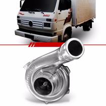 Turbina Caminhão Vw Delivery 8.140 8.150 Motor Mwm 4.08 Tce