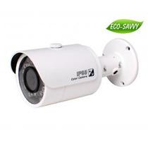 Ipchfw4100s36 Camára Ip Bullet Hd Eco Savvy / 1.3mp / H264 /