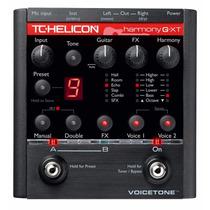 Tc Electronic Voice T Harmony G Xt Procesador De Voz