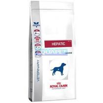 Ração Canine Hepatic Vet Diet 2kg Royal Canin