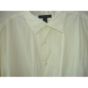 Espectacular Camisa Express Slim Fit Nueva Talla L