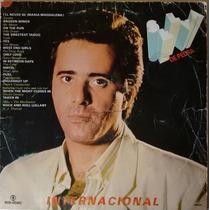 Lp Disco De Vinil - Novela Selva De Pedra Internacional 1986