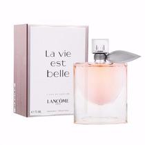 Perfume La Vie Est Belle Eau De Parfum 75ml   100% Original