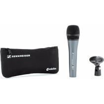 Sennheiser E-835 Microfono Cardioide Dinamico Aleman Origina